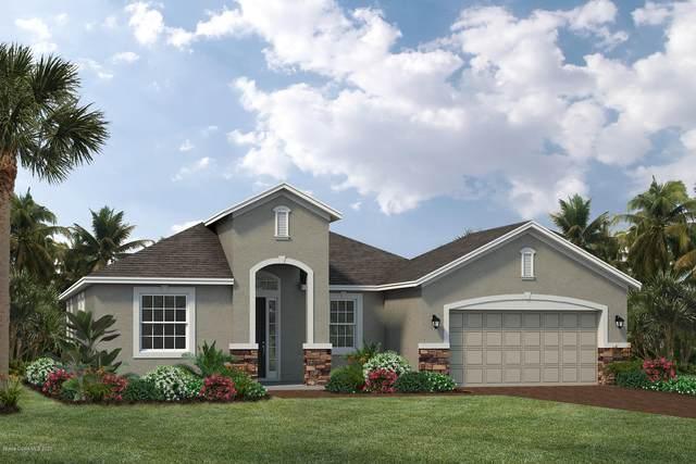 4040 Archdale Street, Melbourne, FL 32940 (MLS #888199) :: Premium Properties Real Estate Services