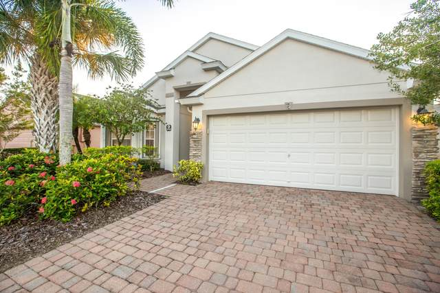 6966 Owen Drive, Melbourne, FL 32940 (MLS #888202) :: Premium Properties Real Estate Services