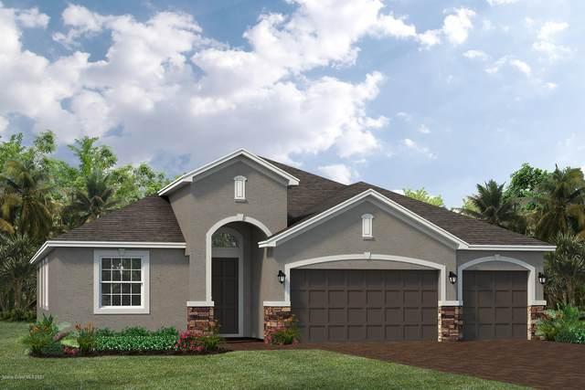 7940 Sedem Place, Melbourne, FL 32940 (MLS #888205) :: Premium Properties Real Estate Services