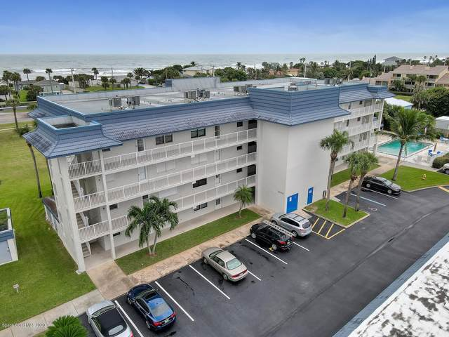 2150 N Highway A1a #407, Indialantic, FL 32903 (MLS #888207) :: Coldwell Banker Realty