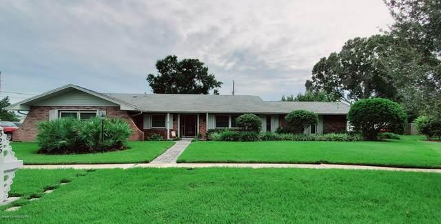 325 Hailwood Drive, Melbourne, FL 32901 (MLS #888217) :: Coldwell Banker Realty