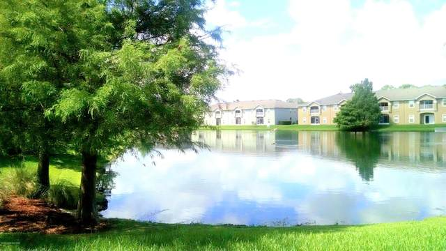 4116 Meander Place #204, Rockledge, FL 32955 (MLS #888221) :: Premium Properties Real Estate Services