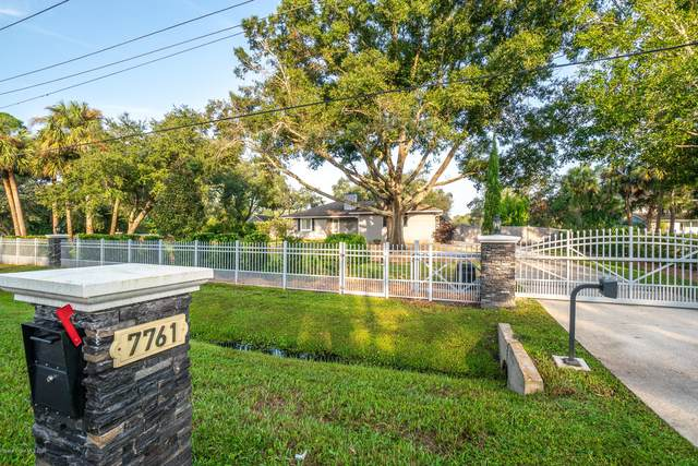 7761 Windover Way, Titusville, FL 32780 (MLS #888222) :: Coldwell Banker Realty