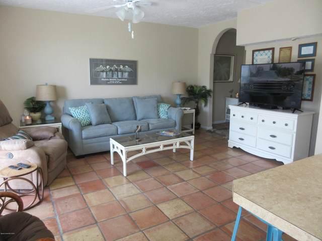 4800 Ocean Beach Boulevard #322, Cocoa Beach, FL 32931 (MLS #888225) :: Coldwell Banker Realty