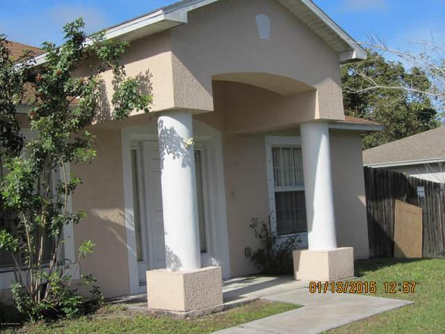 1060 Eldron Boulevard SE, Palm Bay, FL 32909 (MLS #888229) :: Coldwell Banker Realty