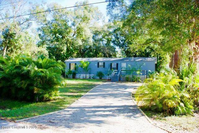 1727 Blanche Avenue, Melbourne, FL 32934 (MLS #888230) :: Blue Marlin Real Estate