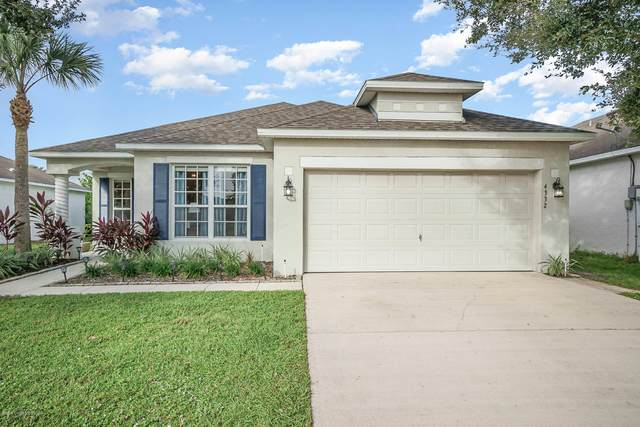 4332 Collinwood Drive, Melbourne, FL 32901 (MLS #888245) :: Premium Properties Real Estate Services