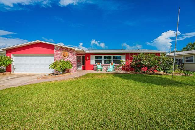 230 Satellite Avenue, Satellite Beach, FL 32937 (MLS #888250) :: Premium Properties Real Estate Services
