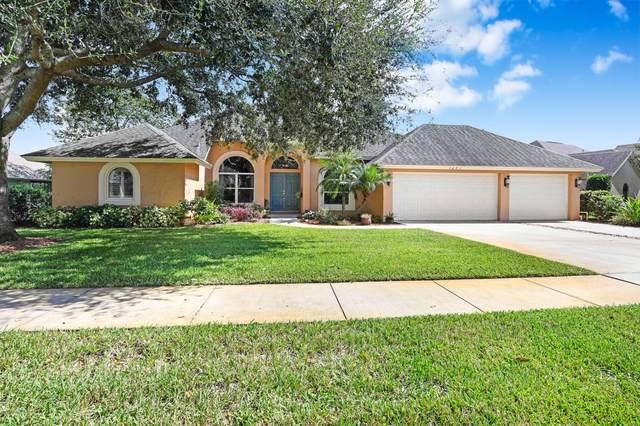 Address Not Published, Titusville, FL 32780 (MLS #888251) :: Premium Properties Real Estate Services