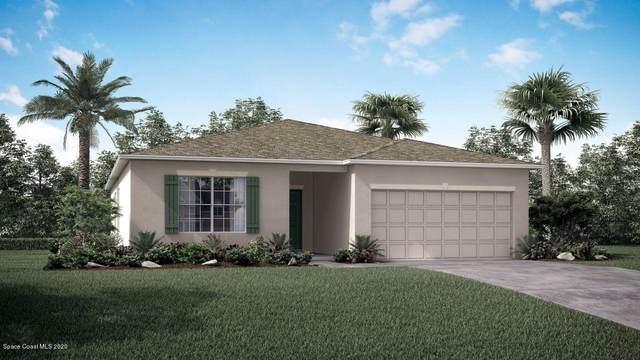 5965 Keystone Avenue, Cocoa, FL 32927 (MLS #888252) :: Blue Marlin Real Estate
