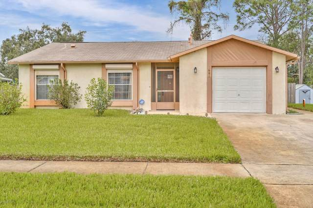1680 Yorktown Avenue, Titusville, FL 32796 (MLS #888268) :: Premium Properties Real Estate Services