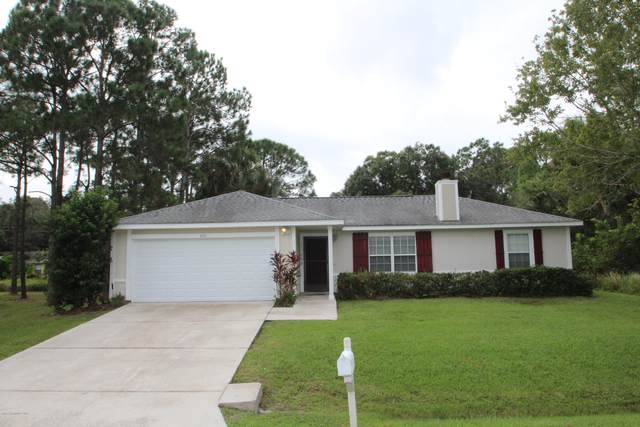 662 Toni Street SW, Palm Bay, FL 32908 (MLS #888311) :: Coldwell Banker Realty