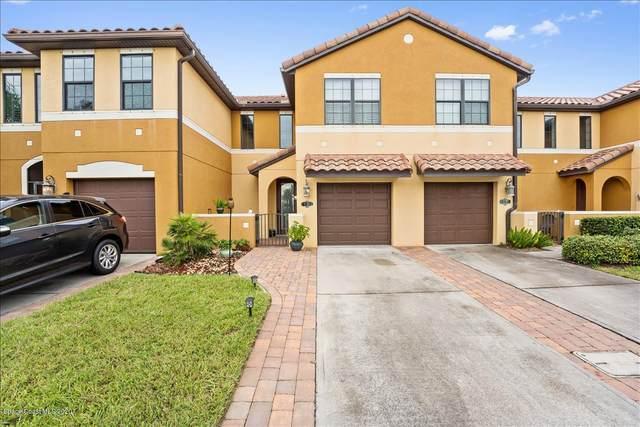 688 Ventura Drive, Satellite Beach, FL 32937 (MLS #888343) :: Premium Properties Real Estate Services