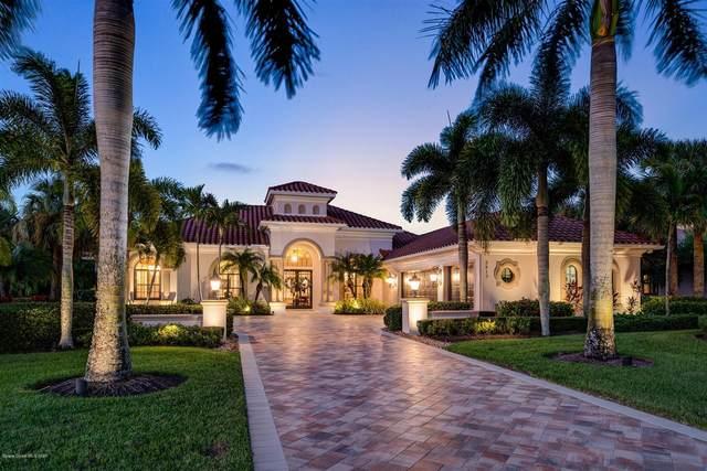2813 Bellwind Circle, Rockledge, FL 32955 (MLS #888349) :: Premium Properties Real Estate Services