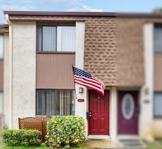 4023 Mount Sterling Avenue, Titusville, FL 32780 (MLS #888368) :: Premium Properties Real Estate Services