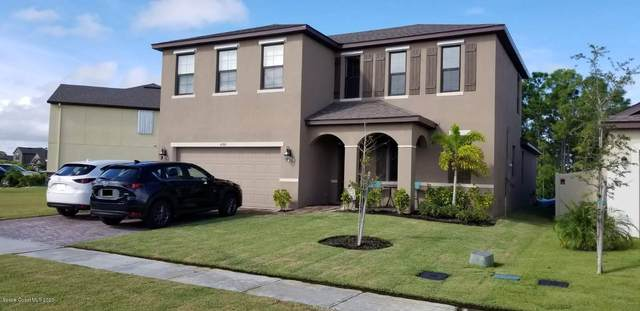 4308 Alligator Flag Circle, West Melbourne, FL 32904 (MLS #888391) :: Premium Properties Real Estate Services