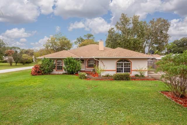 5315 Fay Boulevard, Cocoa, FL 32927 (MLS #888445) :: Premium Properties Real Estate Services