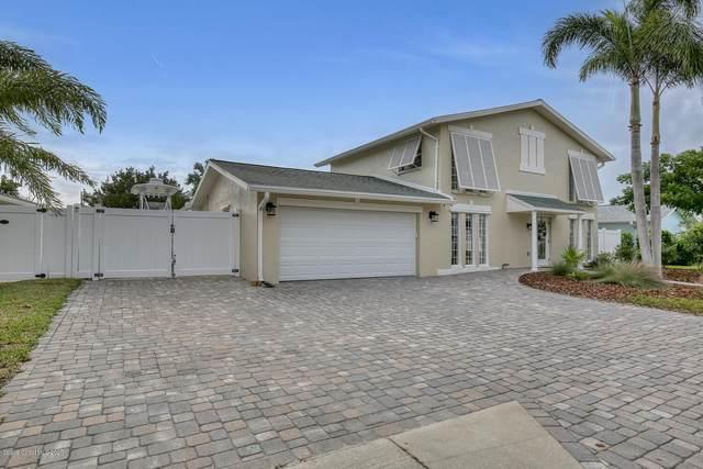 670 Jamaica Boulevard, Satellite Beach, FL 32937 (MLS #888449) :: Premium Properties Real Estate Services
