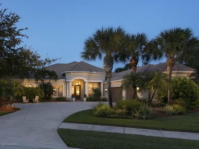 1404 Arundel Way, Melbourne, FL 32940 (MLS #888450) :: Premium Properties Real Estate Services