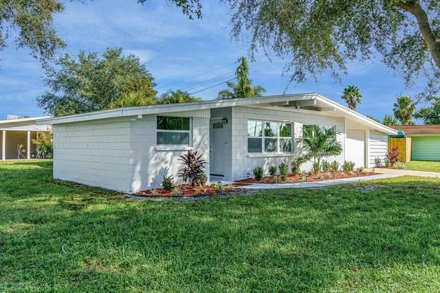 245 Sabal Avenue, Merritt Island, FL 32953 (MLS #888472) :: Blue Marlin Real Estate