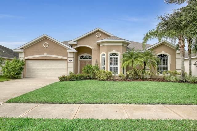 140 Stony Point Drive, Sebastian, FL 32958 (#888486) :: The Reynolds Team/ONE Sotheby's International Realty