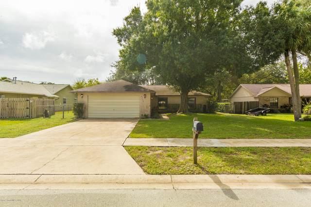 4648 Zoltan Drive, Titusville, FL 32780 (MLS #888490) :: Premium Properties Real Estate Services