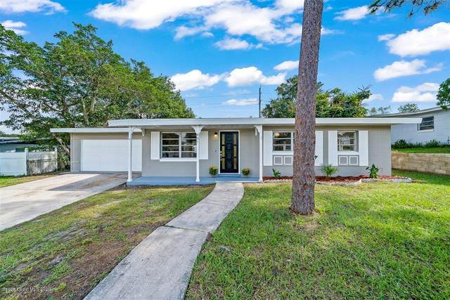 461 Fern Avenue, Titusville, FL 32796 (MLS #888498) :: Premium Properties Real Estate Services