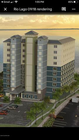 3105 S Washington Avenue, Titusville, FL 32780 (MLS #888501) :: Premium Properties Real Estate Services