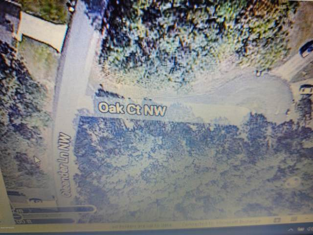 1836 Oak Court NW, Palm Bay, FL 32907 (MLS #888504) :: Blue Marlin Real Estate