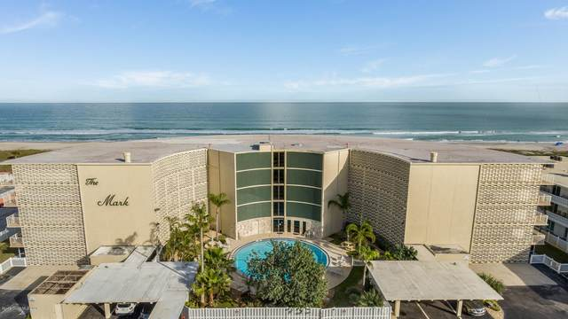 4850 Ocean Beach Boulevard #108, Cocoa Beach, FL 32931 (MLS #888516) :: Premium Properties Real Estate Services