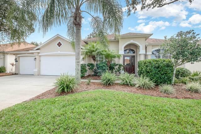 4257 Montreaux Avenue, Melbourne, FL 32934 (MLS #888528) :: Premium Properties Real Estate Services