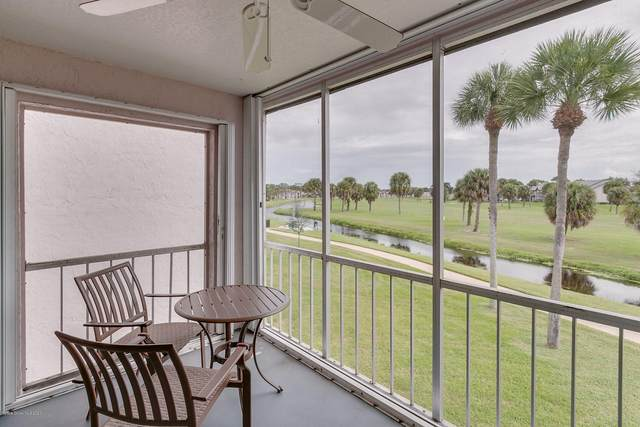2727 N Wickham Road 4-203, Melbourne, FL 32935 (MLS #888529) :: Premium Properties Real Estate Services