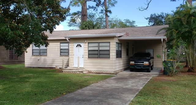 874 Cardinal Avenue, Rockledge, FL 32955 (MLS #888536) :: Premium Properties Real Estate Services
