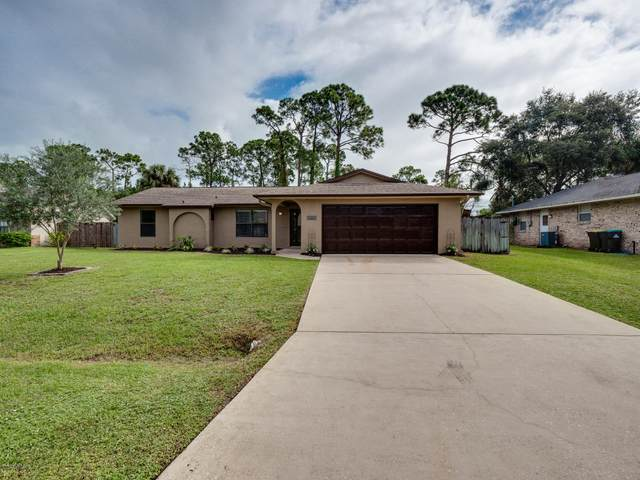757 Isar Avenue NW, Palm Bay, FL 32907 (MLS #888540) :: Premium Properties Real Estate Services