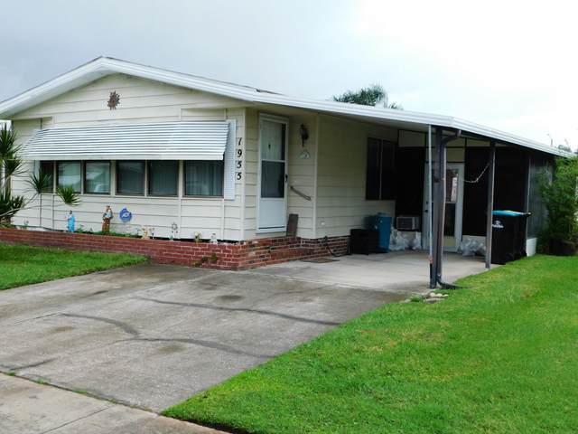 1955 Live Oak Street NE, Palm Bay, FL 32905 (MLS #888607) :: Coldwell Banker Realty