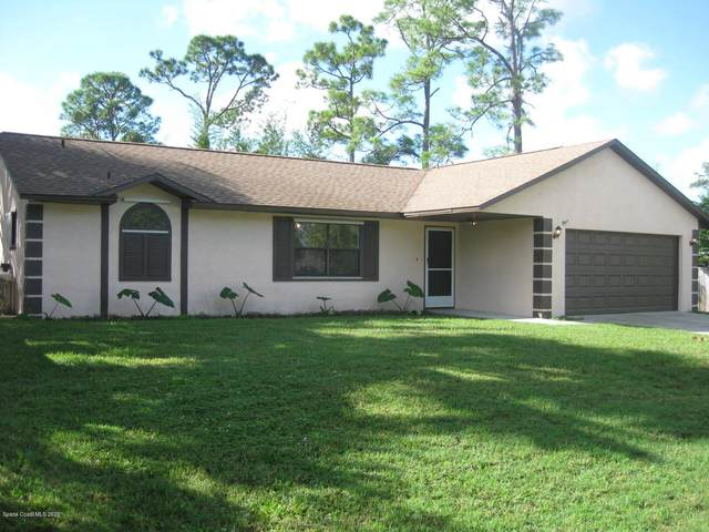 4755 Robert Street, Cocoa, FL 32927 (MLS #888613) :: Premium Properties Real Estate Services