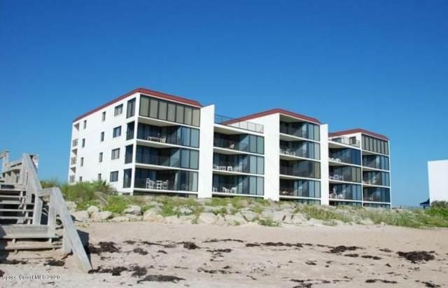 6727 Turtlemound Road #115, New Smyrna Beach, FL 32168 (MLS #888618) :: Engel & Voelkers Melbourne Central