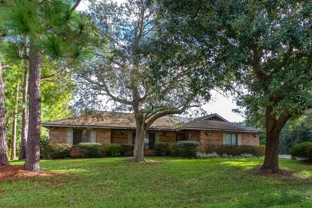 151 Salmon Drive NE, Palm Bay, FL 32907 (MLS #888627) :: Coldwell Banker Realty