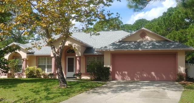 736 Seaton Road SW, Palm Bay, FL 32908 (MLS #888666) :: New Home Partners