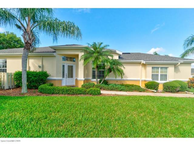 4615 Blackheath Court, Rockledge, FL 32955 (MLS #888709) :: Engel & Voelkers Melbourne Central