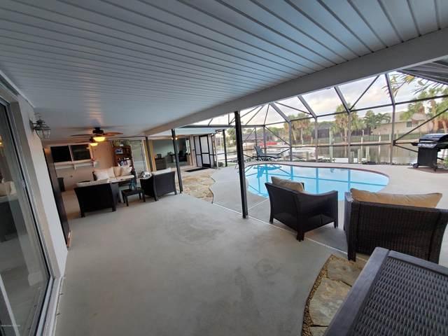 610 Jackson Court, Satellite Beach, FL 32937 (MLS #888773) :: Engel & Voelkers Melbourne Central