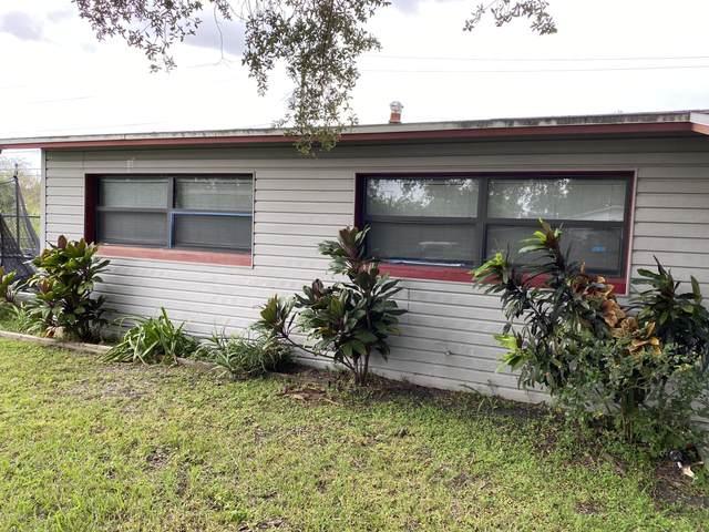 3748 Tomlin Drive, Cocoa, FL 32926 (MLS #888776) :: Armel Real Estate