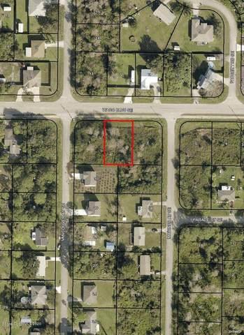 1370 Waco Boulevard SE, Palm Bay, FL 32909 (MLS #888778) :: Armel Real Estate
