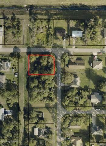 600 Hernandes (Corner Of Brickell) Avenue, Palm Bay, FL 32909 (MLS #888779) :: Armel Real Estate