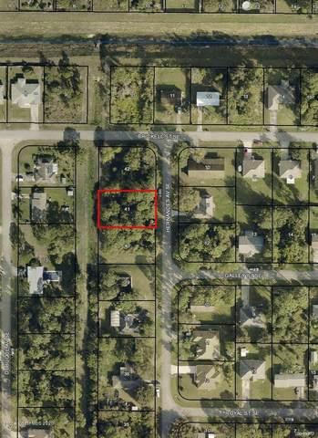 612 Hernandes Avenue SE, Palm Bay, FL 32909 (MLS #888780) :: Armel Real Estate