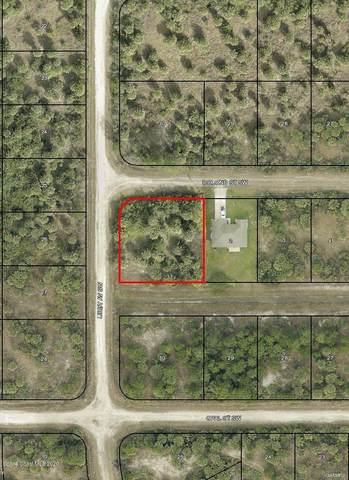 796 Dolond (Corner Of Libby Ave) Street, Palm Bay, FL 32908 (MLS #888781) :: Armel Real Estate