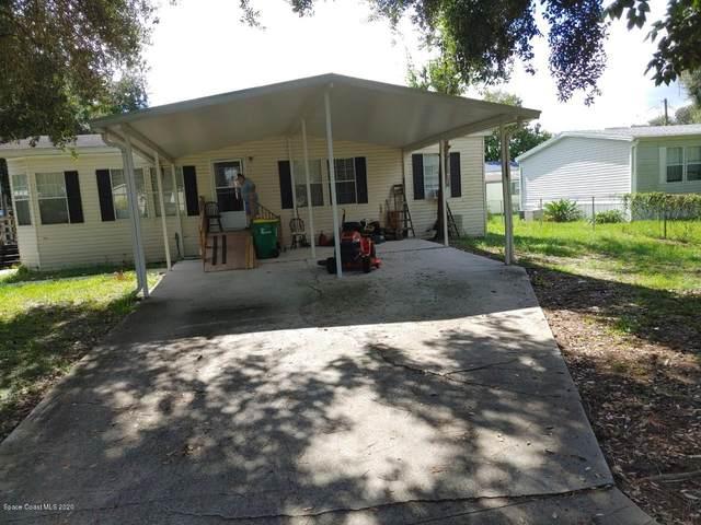 349 Broadway Boulevard, Cocoa, FL 32927 (MLS #888788) :: Blue Marlin Real Estate