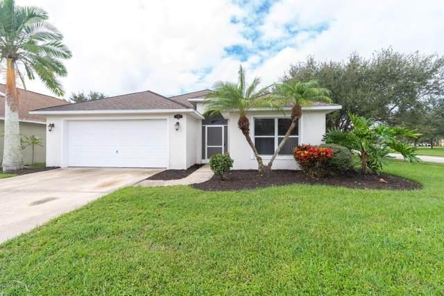 455 Sedgewood Circle, West Melbourne, FL 32904 (MLS #888791) :: Coldwell Banker Realty