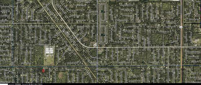 950 Geary Street SW, Palm Bay, FL 32908 (MLS #888866) :: Engel & Voelkers Melbourne Central