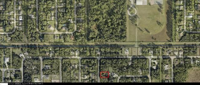 715 Hawkins Avenue SW, Palm Bay, FL 32908 (MLS #888873) :: Engel & Voelkers Melbourne Central
